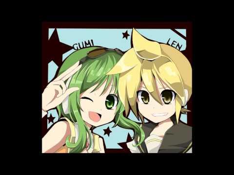 Thank you - Gumi & Len