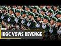 Iran's Revolutionary Guard Vows Revenge Over Slain Military Scientist