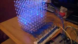 Arduino : UNL2004A moteur courant