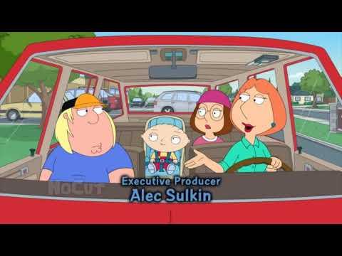 "Download Family Guy Season 18 Episode 21 - Family Guy Full Episode | ""Movin' In"" [ HD ]"