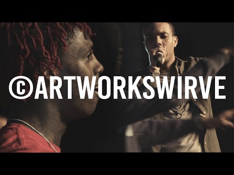 G HERBO & FAMOUS DEX: THE DOPAMINE EFFECT | ©ARTWORKSWIRVE