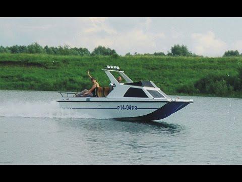 Катера, катера, катера Самары