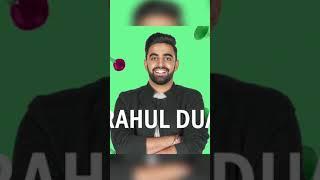 """""""If Dua Lipa Marries Rahul Dua, she'll be Dua Dua"""". Ye lo fir, jawaab! #shorts #duareacts"""