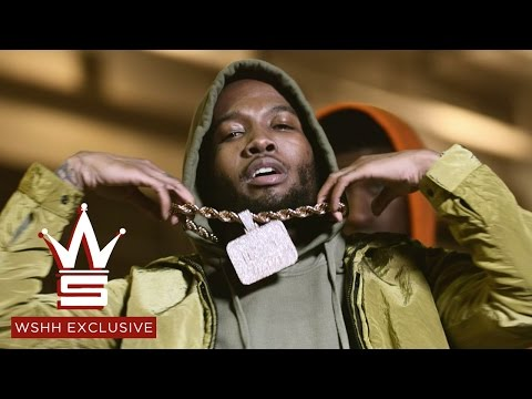 "Lyquin Feat. Shy Glizzy ""Benefits"" (WSHH Exclusive - Official Music Video)"