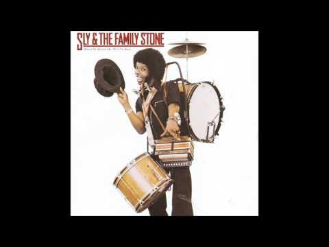Sly & the Family Stone - Heard Ya Missed Me, Well I'm Back [1976 - Full Album]