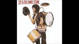 Heard You Missed Me, Well I'm Back - Sly & the Family Stone - 1976 ...