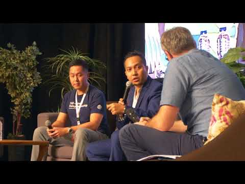 Scale Up Asia Conference 2018 - Living Your Best Startup Life - Session 7