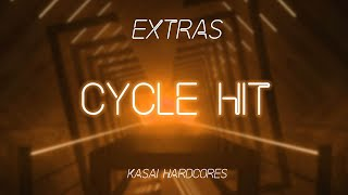 Cycle Hit by KASAI HARCORES | Gameplay | Beat Saber