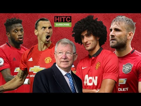 Rating EVERY Manchester United Signing Since Fergie Left