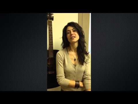 RYB Day Interview with Jasmine Virginia