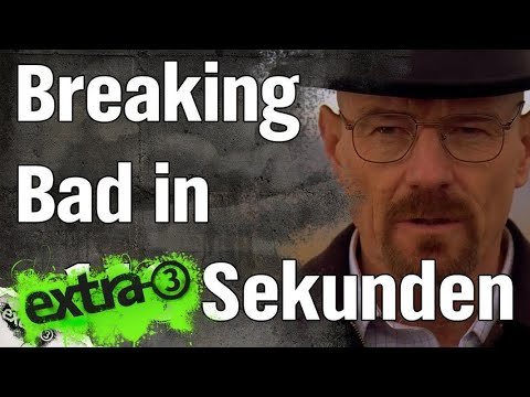 Download Youtube: Breaking Bad in 110 Sekunden | extra 3 | NDR