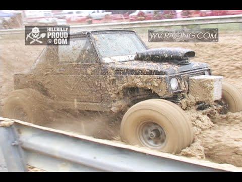 Mud Bog #3 Randolph County Fair Beverly, WV 9 13 2015