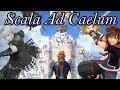 Scala Ad Caelum - Kingdom Hearts 3 Theory