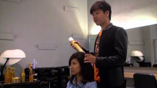 Fame: Hair Care with Salon Vim & Sofiana
