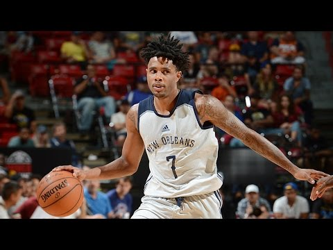Highlights: Larry Drew II Leads NBA Summer League in Assists