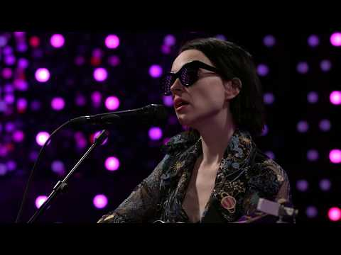 St Vincent  Full Performance  on KEXP