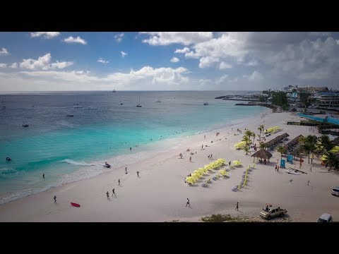 Barbados Drone Ban, exploring the island by air legally.