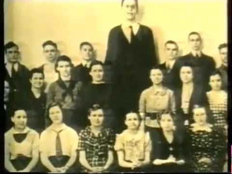 Robert Wadlow - The Story Of Robert - Documentary