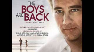 Download The Boys Are Back - 03 Water Fight MP3 song and Music Video