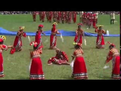 Manobos of Maramag...