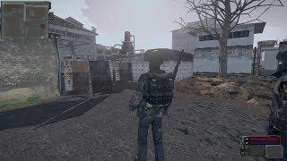 Arma Stalker RP - История Джони Лимонейда (ч7) / Видео