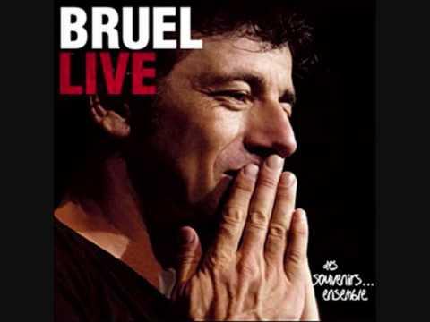 Patrick Bruel - Casser La Voix (Live!!) HQ