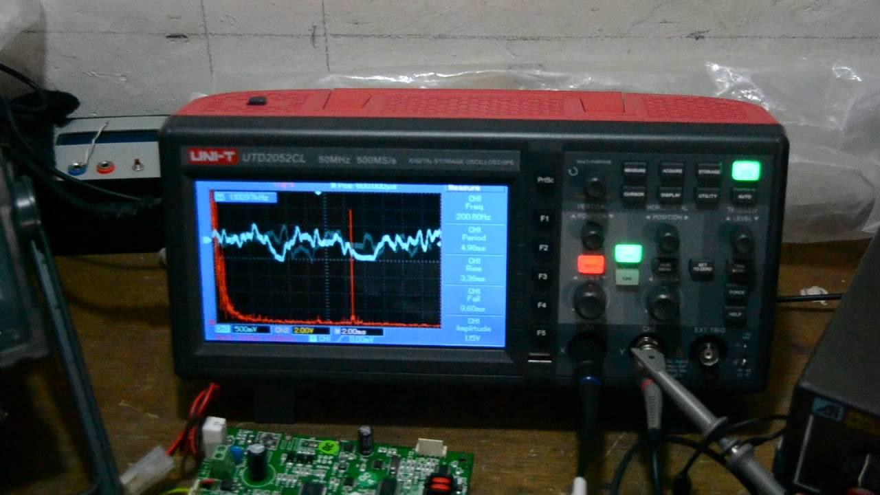 STM32 Nucleo F103RBT6 PWM Audio Player