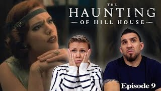 The Haunting of Hill House Episode 9 'Screaming Meemies' REACTION!!