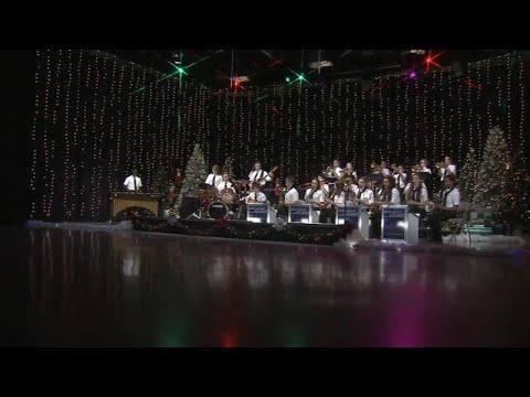 Eustis Middle School Thundering Herd Jazz Ensemble