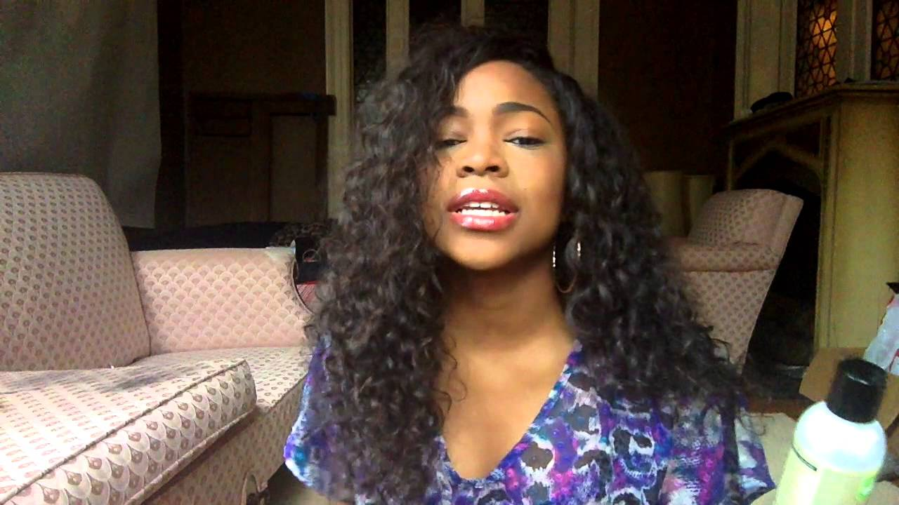 Indique Hair Review Youtube