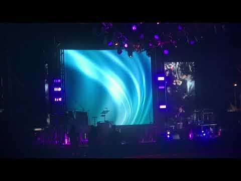 Shane Filan Live @ Elmina Lakeside Concert (Full Set)