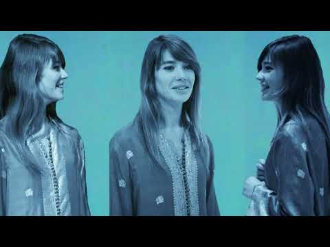 Françoise Hardy - Ma Jeunesse Fout Le Camp (My Youth Is Slipping Away) mp3