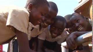 A Day in the Life (in Burundi)