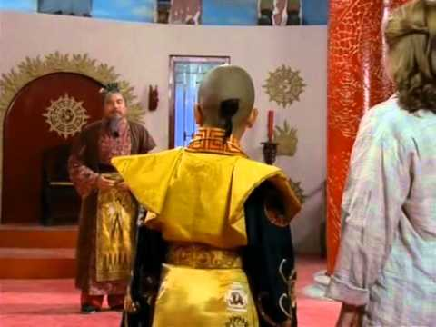 """Spellbinder S02 Ep03 """"The Dragon Lord"""""""