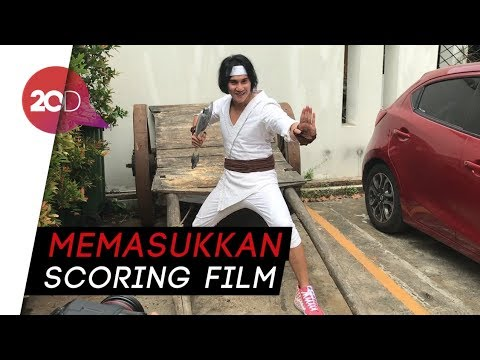 Tak Ada Soundtrack di Film 'Wiro Sableng', Apa Alasannya?