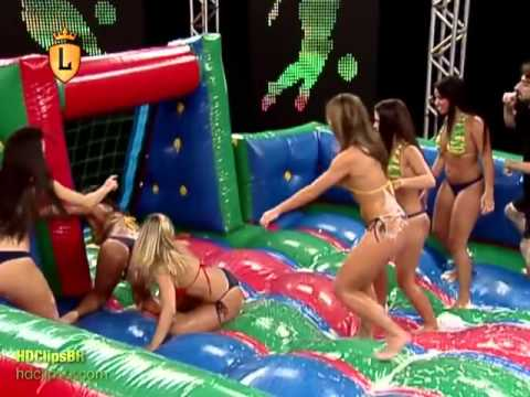 Brazilian TV Show Soap Soccer from YouTube · Duration:  2 minutes 34 seconds