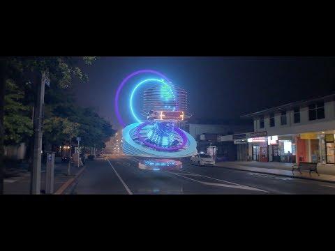 Auckland 2043