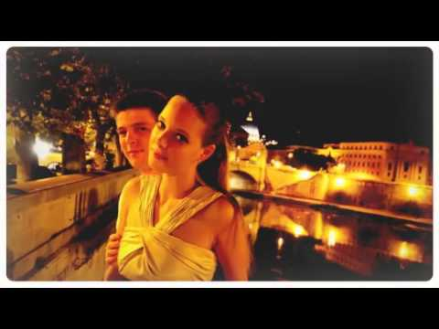Она сказала ДА в Риме! (www.rimtour.net)