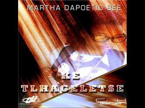 04 MARTHA DAPOETIC BEE Tima Lebone