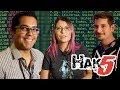 Platicas con un Hacker - Hak5 🇺🇸
