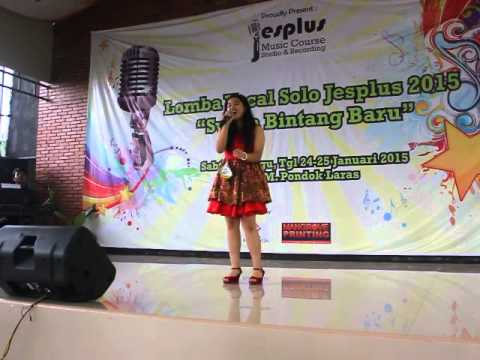 Grace Marla Bernades - Indonesia Jaya (Cover)