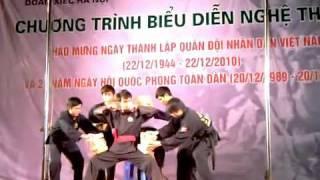 BDG Noi cong dap gach thumbnail