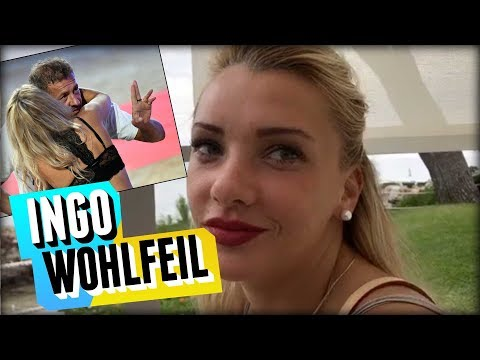 Evelyn Burdecki über Willi Herren und Promi Big Brother
