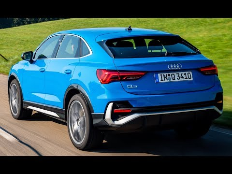 2020 Audi Q3 Sportback – Features, Design, Interior And Drive