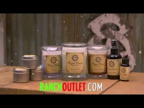 Ranch Outlet Christmas Savings Calendar