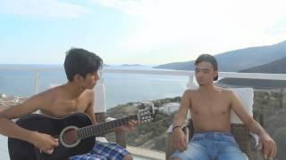 Hasan Aladağ & Yasin Akbulut- Kendine İyi Bak Gitar