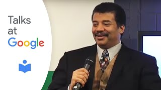 Authors@Google: Neil deGrasse Tyson