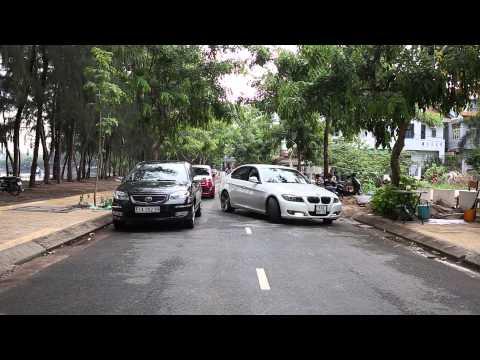 Tinhte.vn - Chia sẻ cách đậu xe song song cho người mới lái