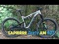 Motor Bike: Présentation du Lapierre Zesty AM 427 /2017