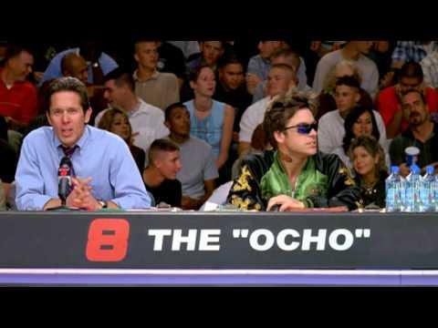 Dodgeball: A True Underdog Story - Trailer